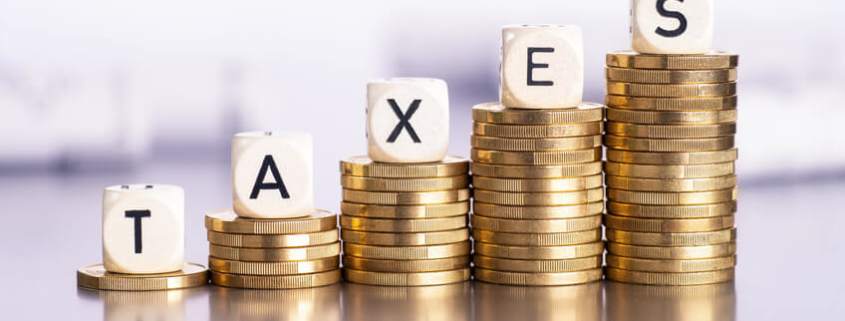 Value Added Tax in Spain; Reverse charge