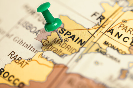 Non Resident tax in Spain