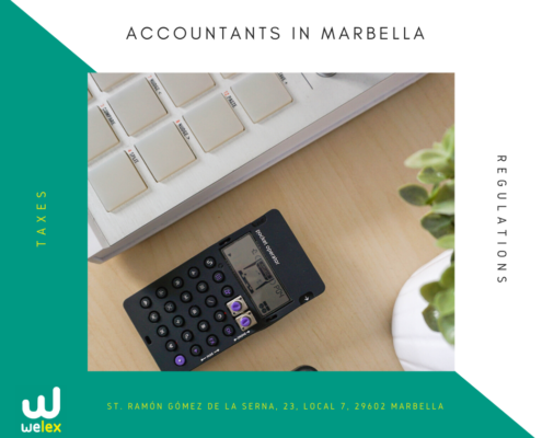 accountant in Spain