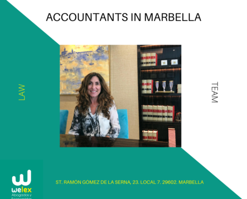 Accountancy in Spain